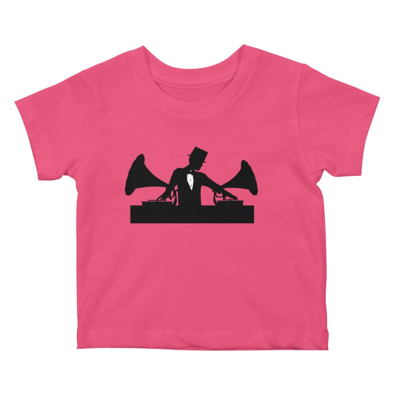 Let's Party Like It's... 1923! Kids Baby T-Shirt by Brother Adam Design