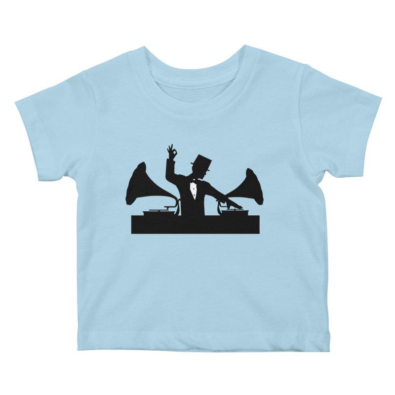 Let's Party Like It's 1923... Sweet! Kids Baby T-Shirt by Brother Adam Design