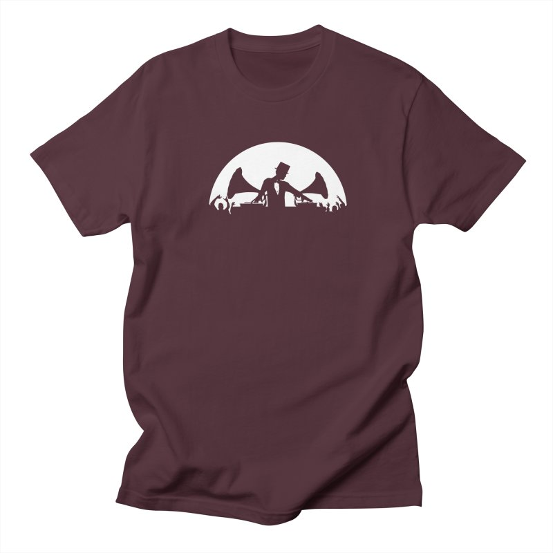 Let's Party Like It's 1923... Full Moon! Women's Regular Unisex T-Shirt by Brother Adam Design