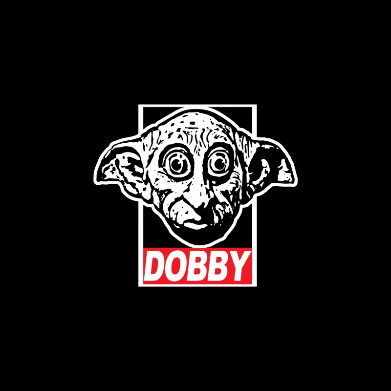 Dobby Women's V-Neck by Brother Adam Design