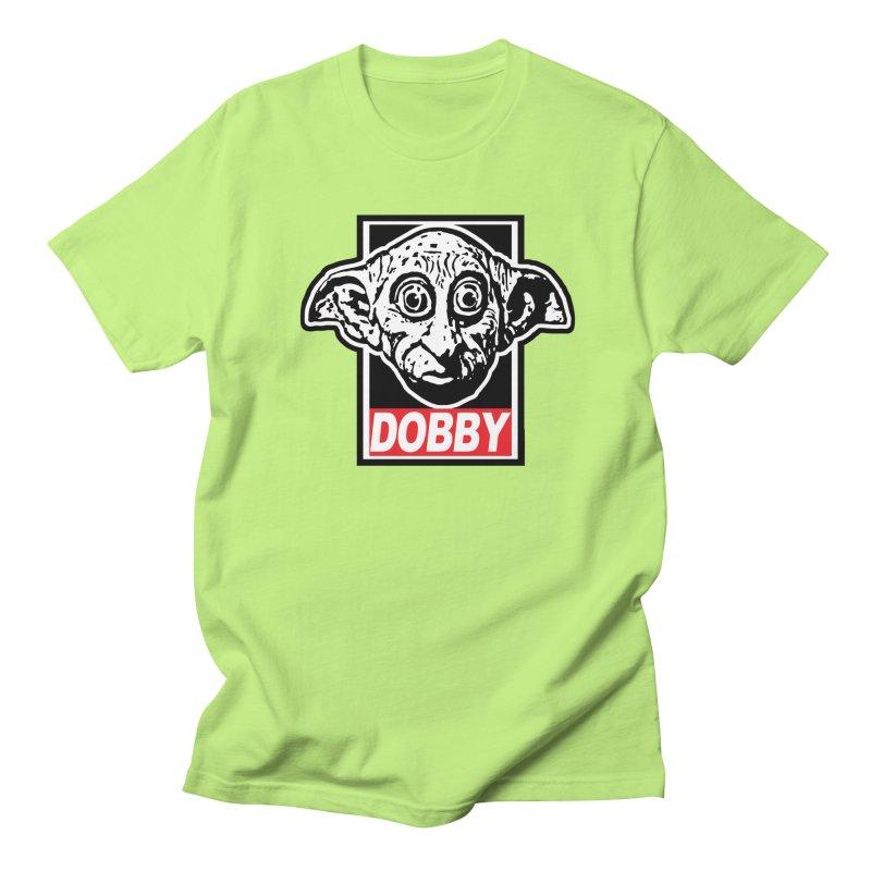 Dobby Women's T-Shirt by Brother Adam Design
