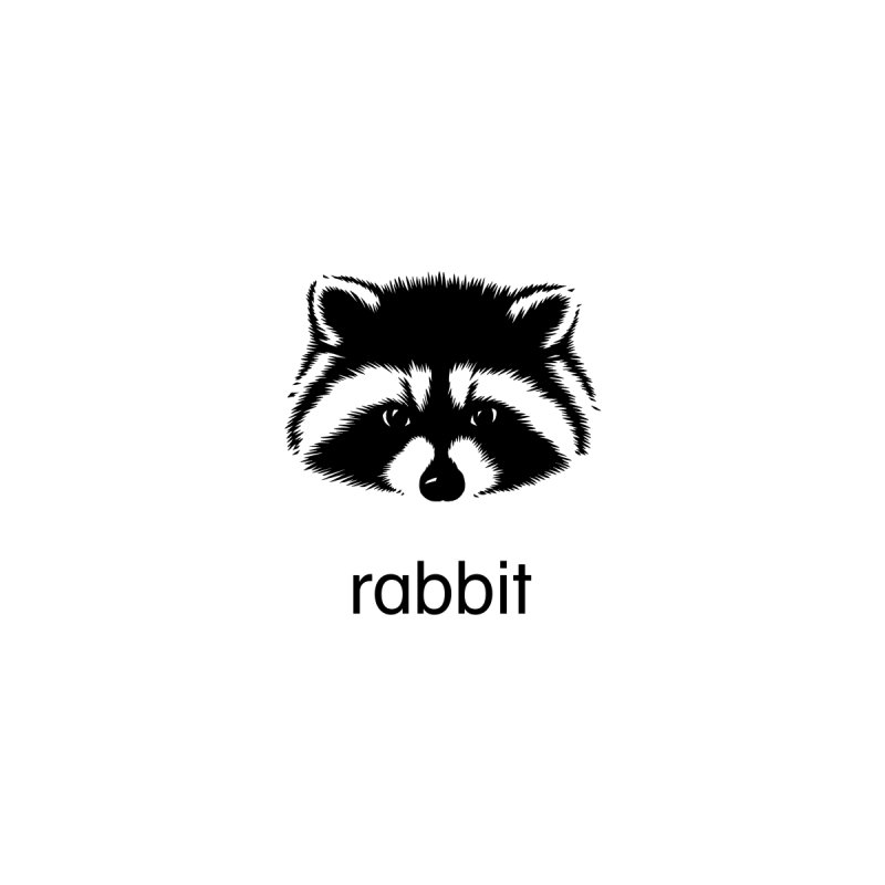 Rabbit   by Brother Adam Design