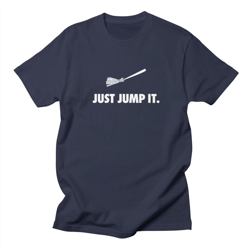 Jump The Broom Women's T-Shirt by Brother Adam Design