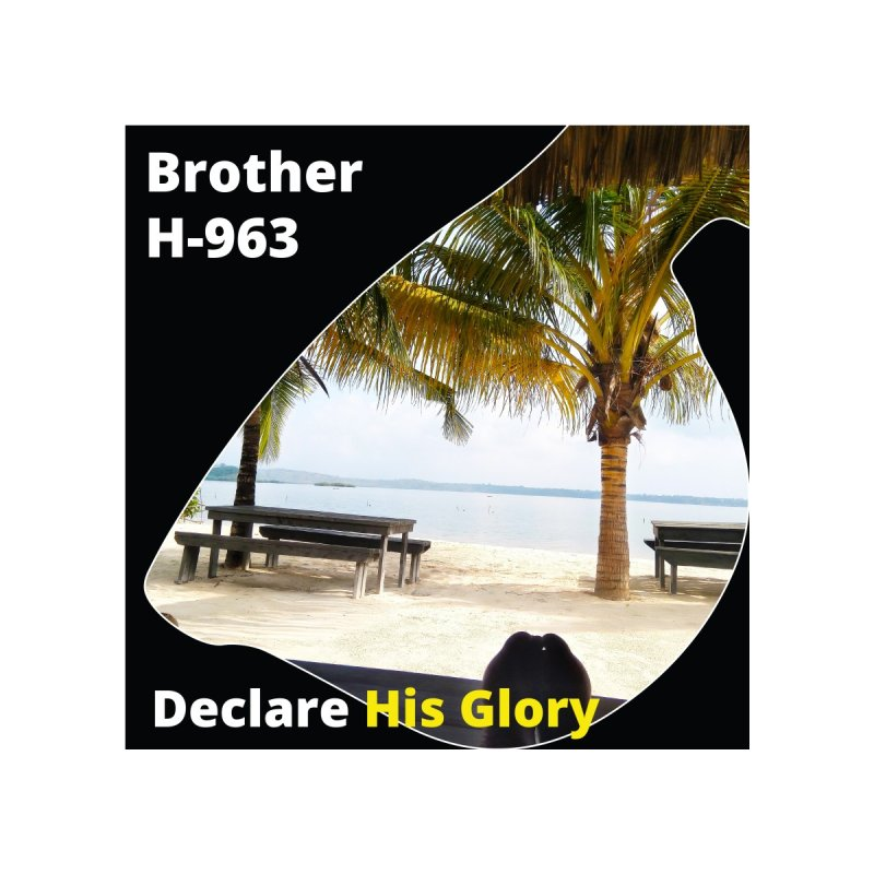 Brother H-963 Apparel by Brother H-963 Shop