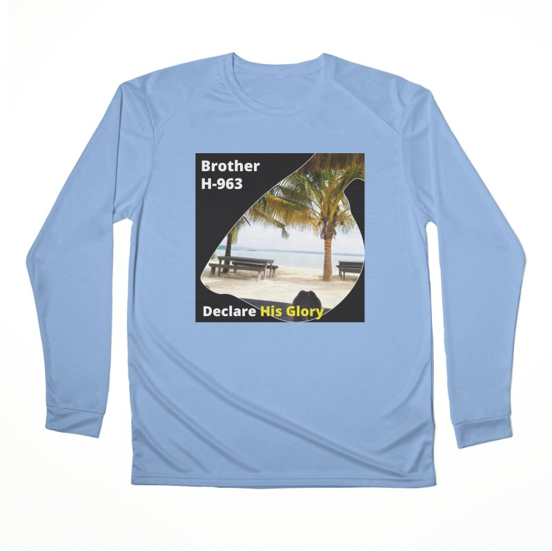 Brother H-963 Apparel Men's Longsleeve T-Shirt by Brother H-963 Shop