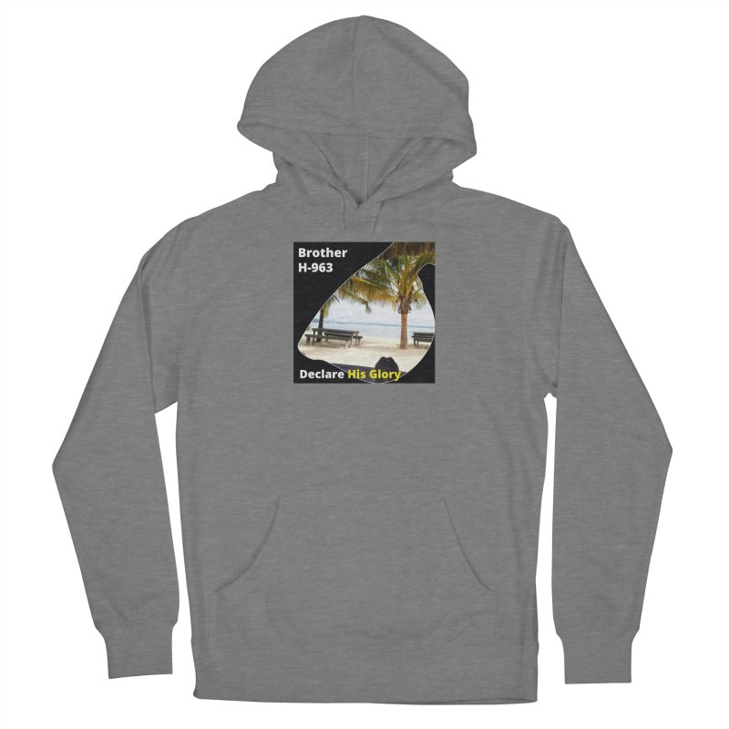 Brother H-963 Apparel Women's Pullover Hoody by Brother H-963 Shop