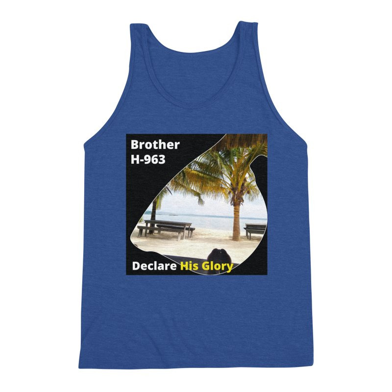 Brother H-963 Apparel Men's Tank by Brother H-963 Shop
