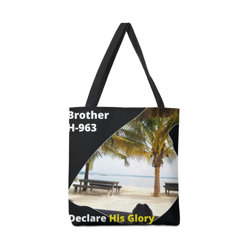 Brother H-963 Apparel Accessories Bag by Brother H-963 Shop