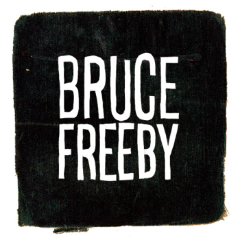 Shirts by Bruce Freeby Logo