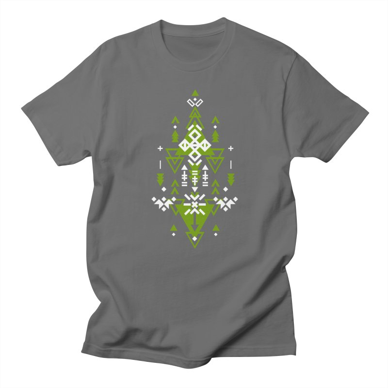 Earth Men's T-Shirt by Bru & Gru
