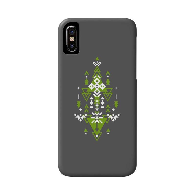 Earth Accessories Phone Case by Bru & Gru