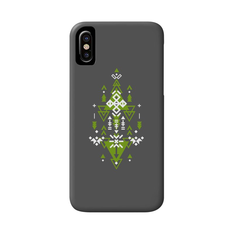 Earth Accessories Phone Case by Bru & Gru