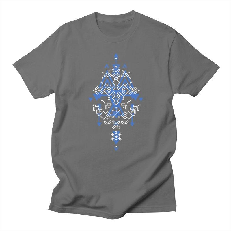 Wind Men's Regular T-Shirt by Bru & Gru