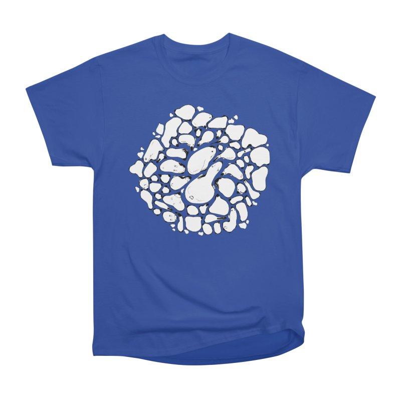 Pebbles Men's T-Shirt by Bru & Gru