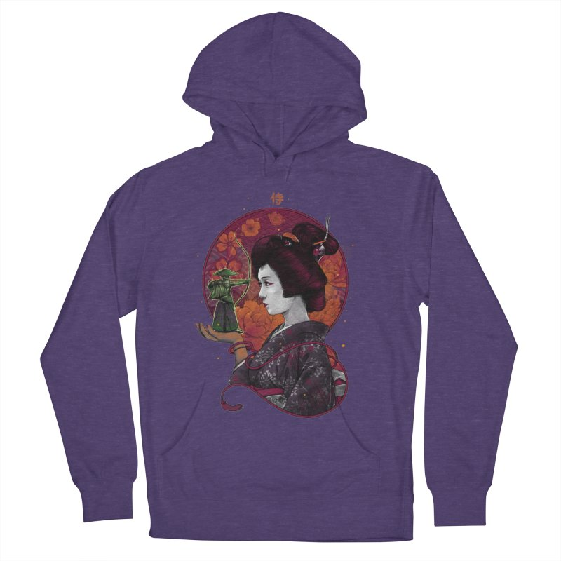 Your Eyes Are Shield Women's Pullover Hoody by brunomota's Artist Shop