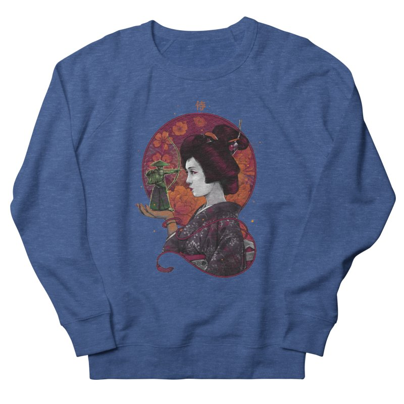 Your Eyes Are Shield Women's Sweatshirt by brunomota's Artist Shop