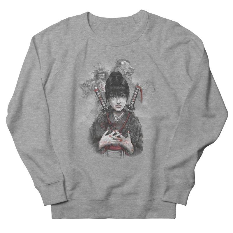 The Masashige Pupil Women's Sweatshirt by brunomota's Artist Shop