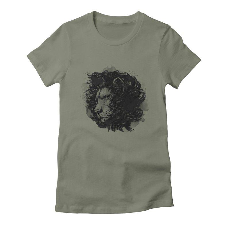 Haarieh Mishevet Yehuda Women's Fitted T-Shirt by brunomota's Artist Shop