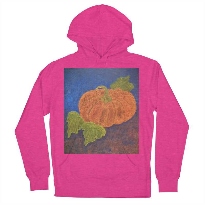 The Cinderella Pumpkin Women's Pullover Hoody by brusling's Artist Shop