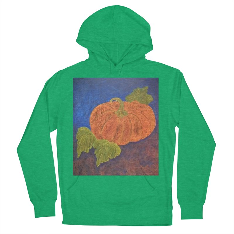 The Cinderella Pumpkin Men's Pullover Hoody by brusling's Artist Shop