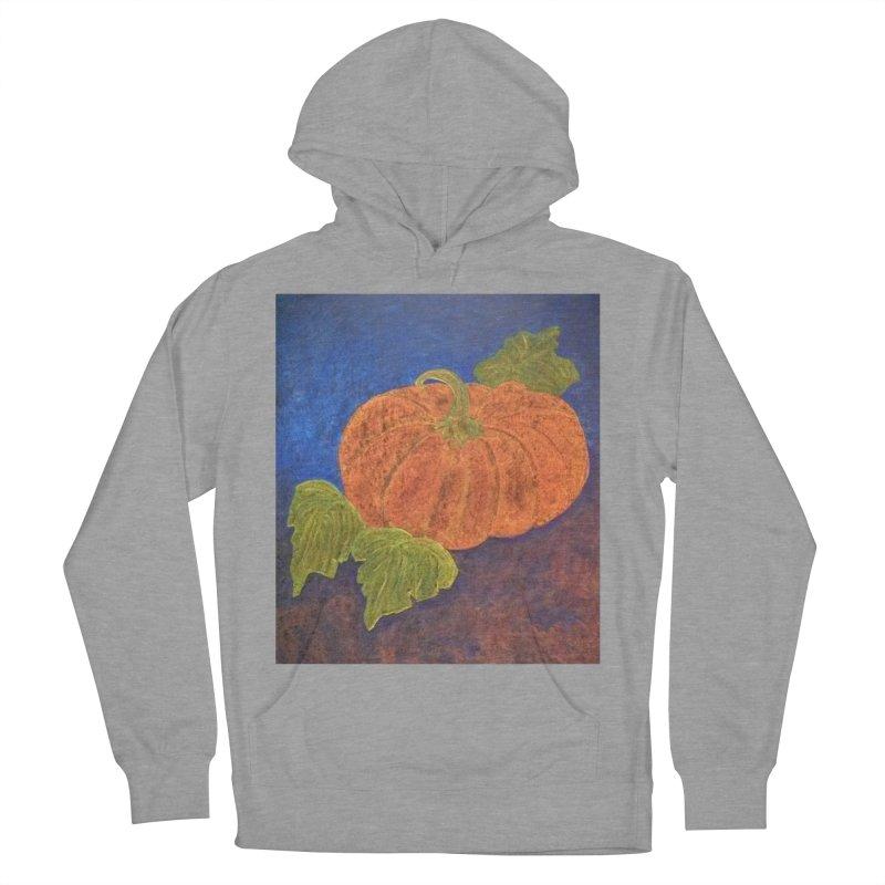 The Cinderella Pumpkin Men's Pullover Hoody by brusling's Artist Shop