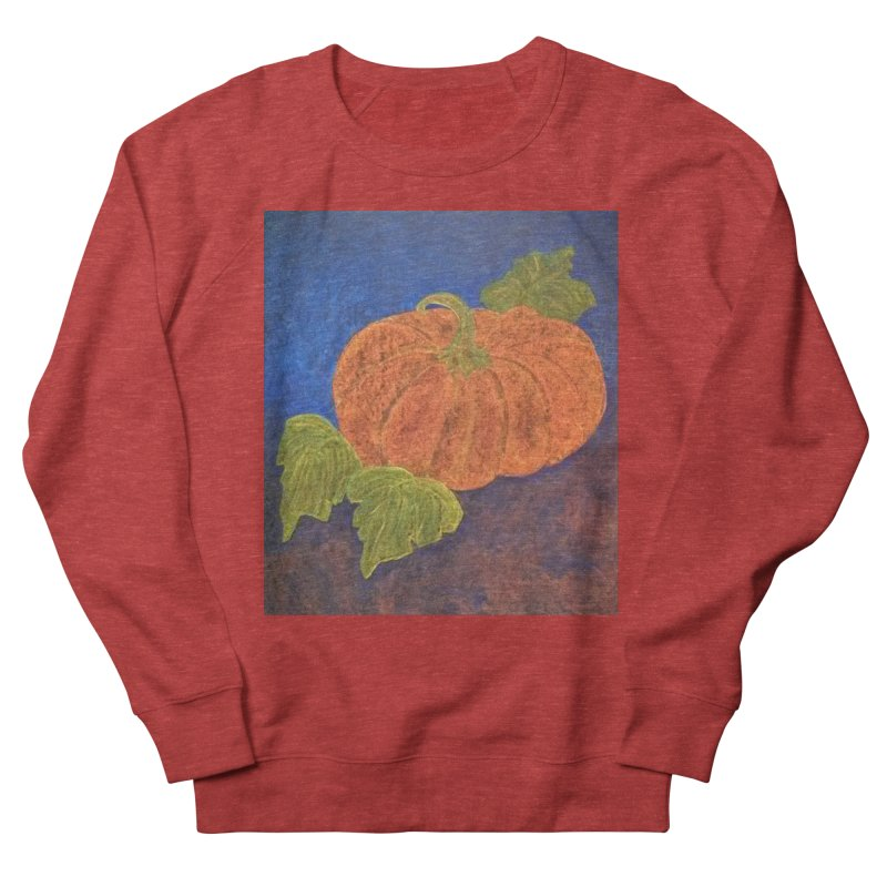 The Cinderella Pumpkin Women's Sweatshirt by brusling's Artist Shop