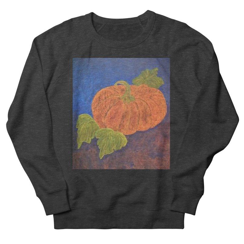 The Cinderella Pumpkin Men's Sweatshirt by brusling's Artist Shop