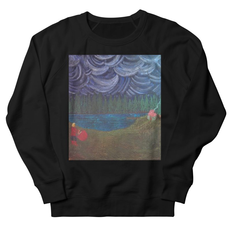 D is for Drummer Men's Sweatshirt by brusling's Artist Shop
