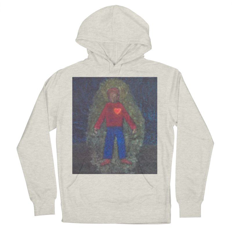 Three for Me Women's Pullover Hoody by brusling's Artist Shop