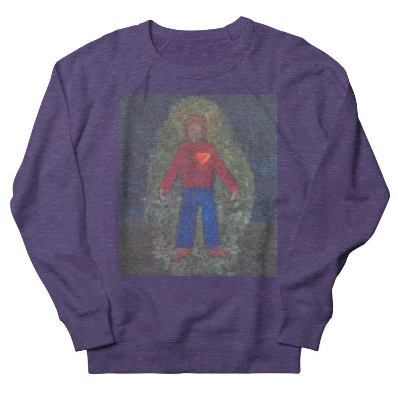 Three for Me Men's Sweatshirt by brusling's Artist Shop