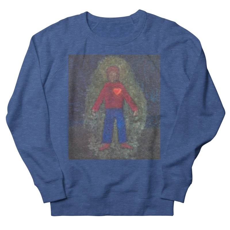 Three for Me Men's Sweatshirt by brusling's Artist Shop
