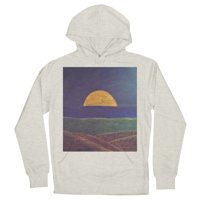 One for the Golden Sun Women's Pullover Hoody by brusling's Artist Shop
