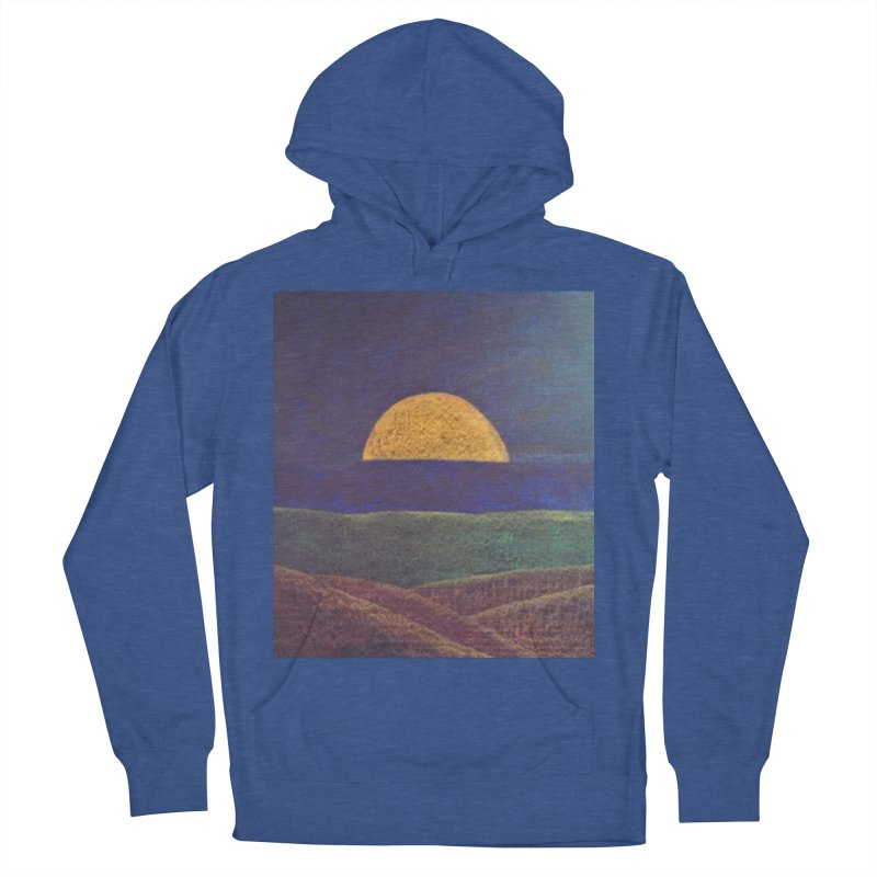 One for the Golden Sun Men's Pullover Hoody by brusling's Artist Shop