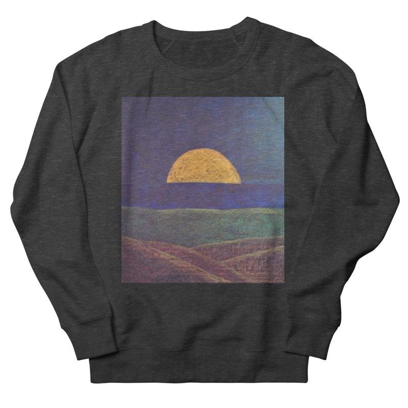One for the Golden Sun Men's Sweatshirt by brusling's Artist Shop