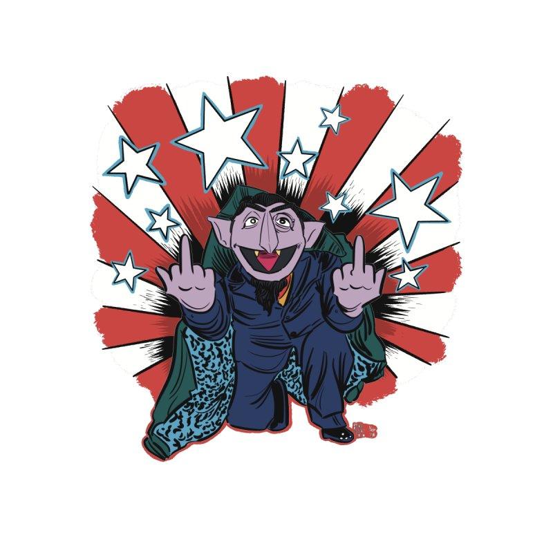 Count Kids Toddler Zip-Up Hoody by brutalsquid's Artist Shop