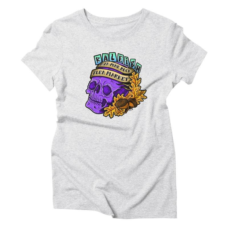 RDPRFM Women's T-Shirt by brutalsquid's Artist Shop
