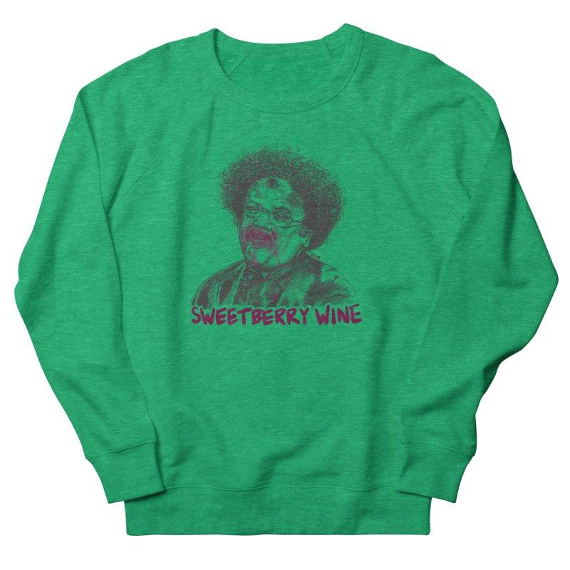 For Your Wine Women's Sweatshirt by brutalsquid's Artist Shop