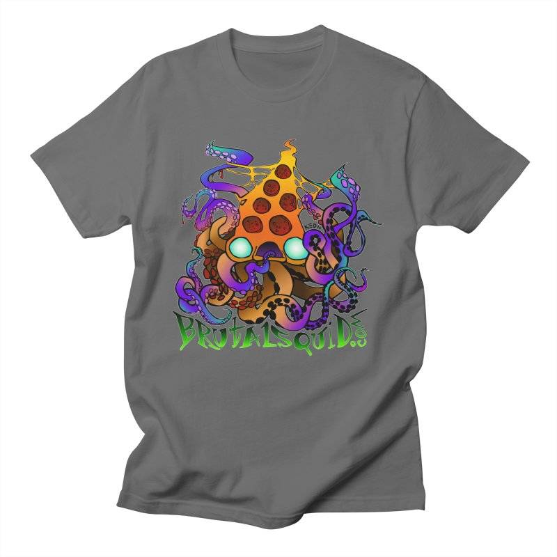 Brutalsquid Logo Women's T-Shirt by brutalsquid's Artist Shop