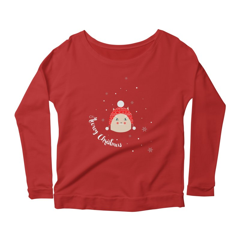 Meowy Christmas!   by Shop to help cats