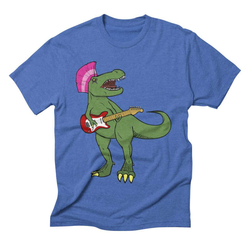 Tyrant Lizard   by Bigger Than Cheeses