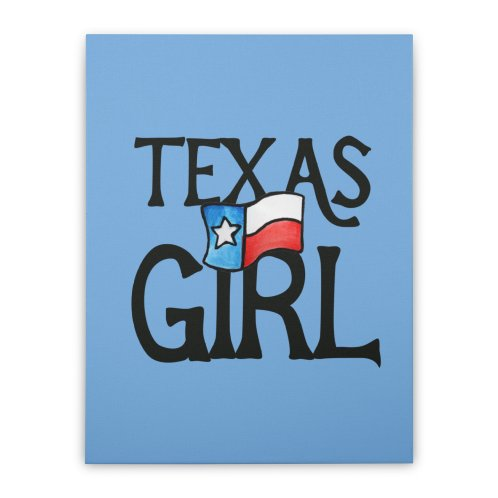 image for Texas Girl