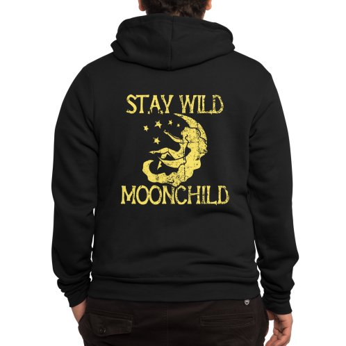 image for Stay Wild Moon Child