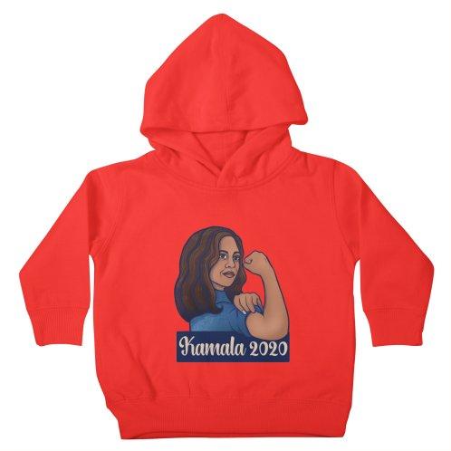 image for Kamala 2020