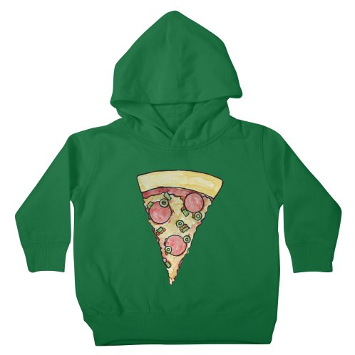 image for Supreme Pizza