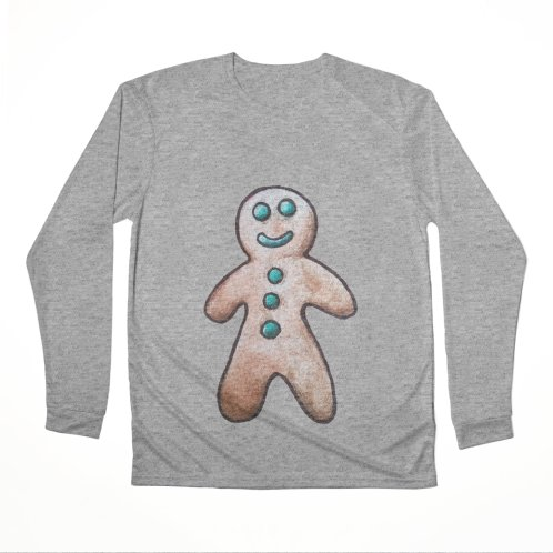 image for Gingerbread man