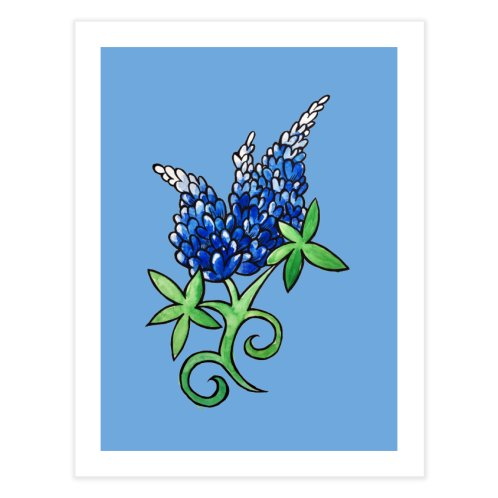 image for Texas Bluebonnet