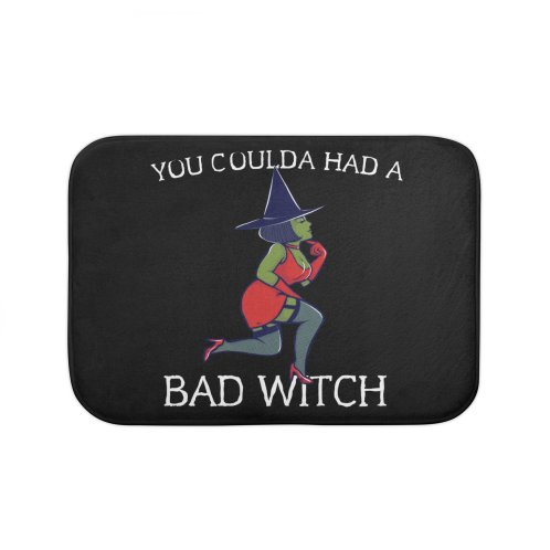 image for You Coulda had a bad witch