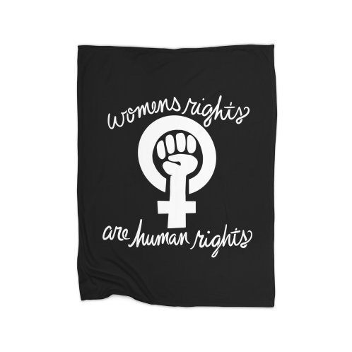 image for Women's rights are human rights