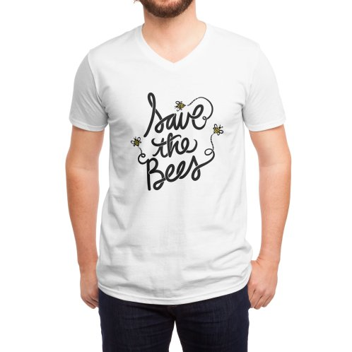 image for Save the bees