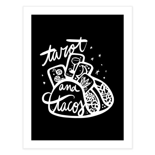 image for Tarot and Tacos